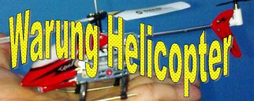 Warung Helicopter