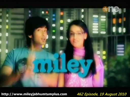 miley jab hum tum plus