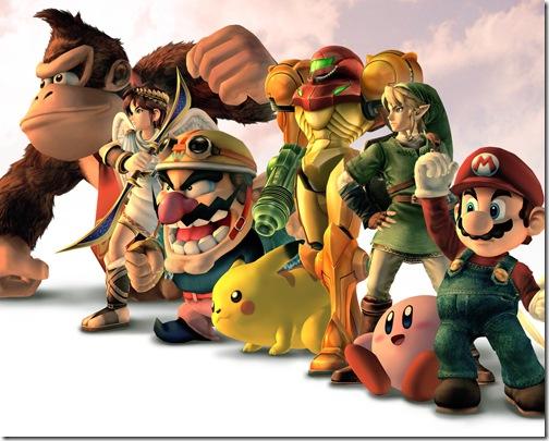 Video-Game-Super-Smash-Bros-30663