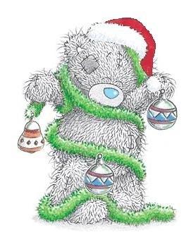teddy navidad (8)
