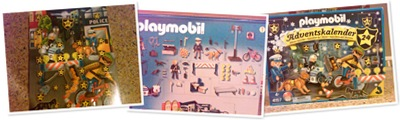 View playmobil advent