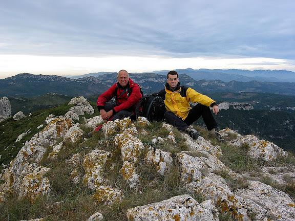 El Montalt,Tivissa, Ribera d'Ebre, Tarragona2002.11.02
