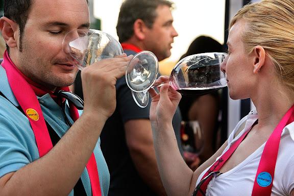 IIIer Tast amb llops, tast de vins de Gratallops,DOQ Priorat, 14 Fira del Vi de Falset Gratallops, Priorat, Tarragona