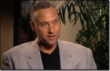 jeter interview