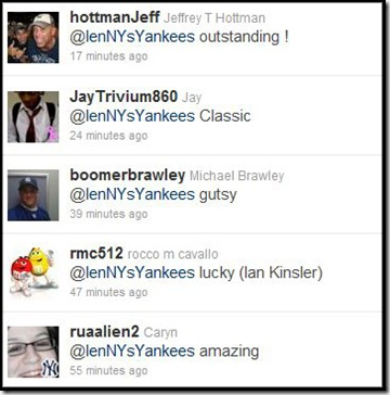 replies to alcs win