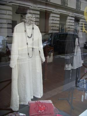 ゆるふわリネンの服屋
