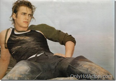 hayden christensen dirty