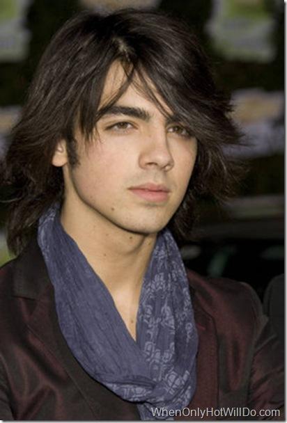 Joe Jonas -