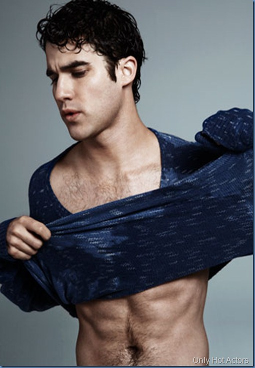 Darren Everett Criss2