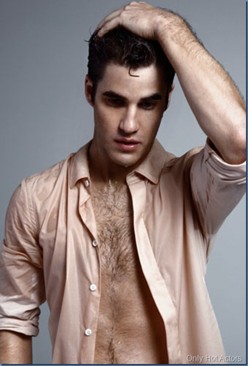Darren Everett Criss1