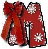 Christmas blanket M