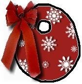 Christmas blanket O