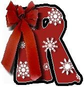Christmas blanket R