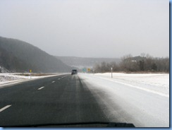 8329 I 390 N through Snowy NY