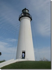 5496 Point Isabel Lighthouse Port Isabel Texas