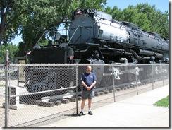 1196 Big Boy Cheyenne WY