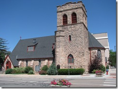 1145 St Mark's Church Cheyenne WY