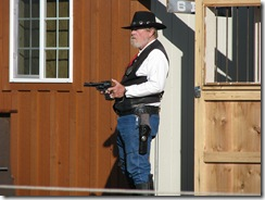 1260 Gunfight at 6pm Cheyenne WY