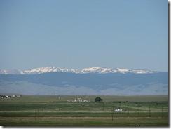 1376 Snowy Mountain west of Laramie WY