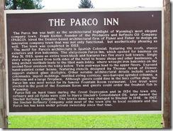1467 Parco Inn Sinclair Wy
