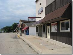 0187 Franklin Grove IL Lincoln Way Cafe