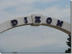 0212  Dixon IL Victory Memorial Arch