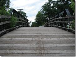 0234 Mount Vernon IA Pony Truss Bridge