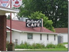 0284 Niland's Cafe Colo IA