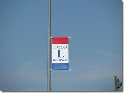 1669 Lincoln Highway Banners in Evanston Wy