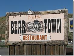1691 Bear Town Restaurant Evanston WY