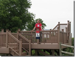 0481 Observation Deck at Honey Creek IA