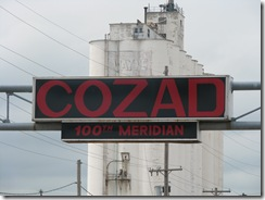 0773 100th Meridian Cozad NE