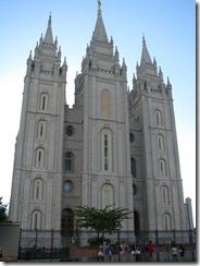 1871 Salt Lake Temple Salt Lake City UT
