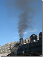 2112 Steam Locomotive Engine # 93 Nevada Northern Railway East Ely Yard Ely NV