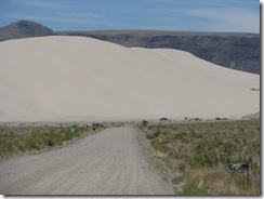 2514 Loneliest Road - Lincoln Highway Sand Mountain Recreation Area between Austin & Fallon NV