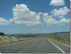 2479 Loneliest Road - Lincoln Highway between Austin & Fallon NV