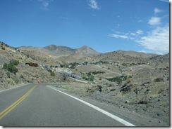 2897 Lincoln Highway between Carson City & Virginia City NV