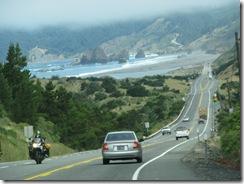 3815 US 101 between Harbor & Gold Beach OR