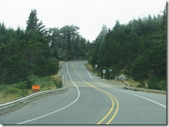3861 US 101 between Gold Beach & Port Orford OR