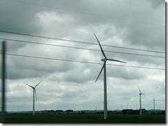 6970 Wind Turbines Dexter MN