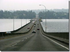 5146 Evergreen Point Floating Bridge Seattle WA