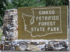 5162 Ginkgo Petrified Forest State Park WA