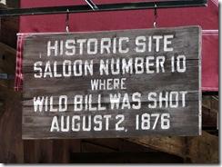 6581 Deadwood SD