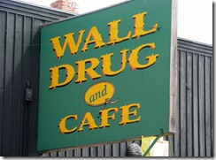6876 Wall Drug Wall SD