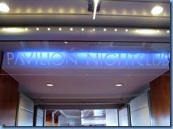7411 Pavilion Night Club Celebrity Mercury