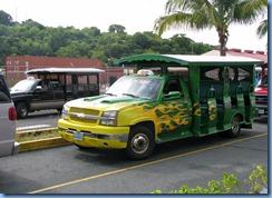 7623 Taxi Charlotte Amalie St Thomas USVI