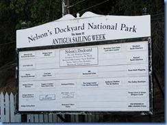8060 Nelson's Dockyard St John's Antigua