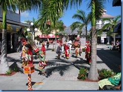 8139 Street Performers  Basseterre St Kitts