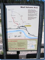 9180 Mud Volcano Area YNP WY