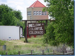 8429 Colorado Welcome Center